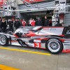 Audi R18 ultra pit crew practices Fueling and Tire changes