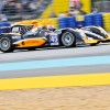No.45 Oreca 03-Nissan during the first free Practice of Le Mans